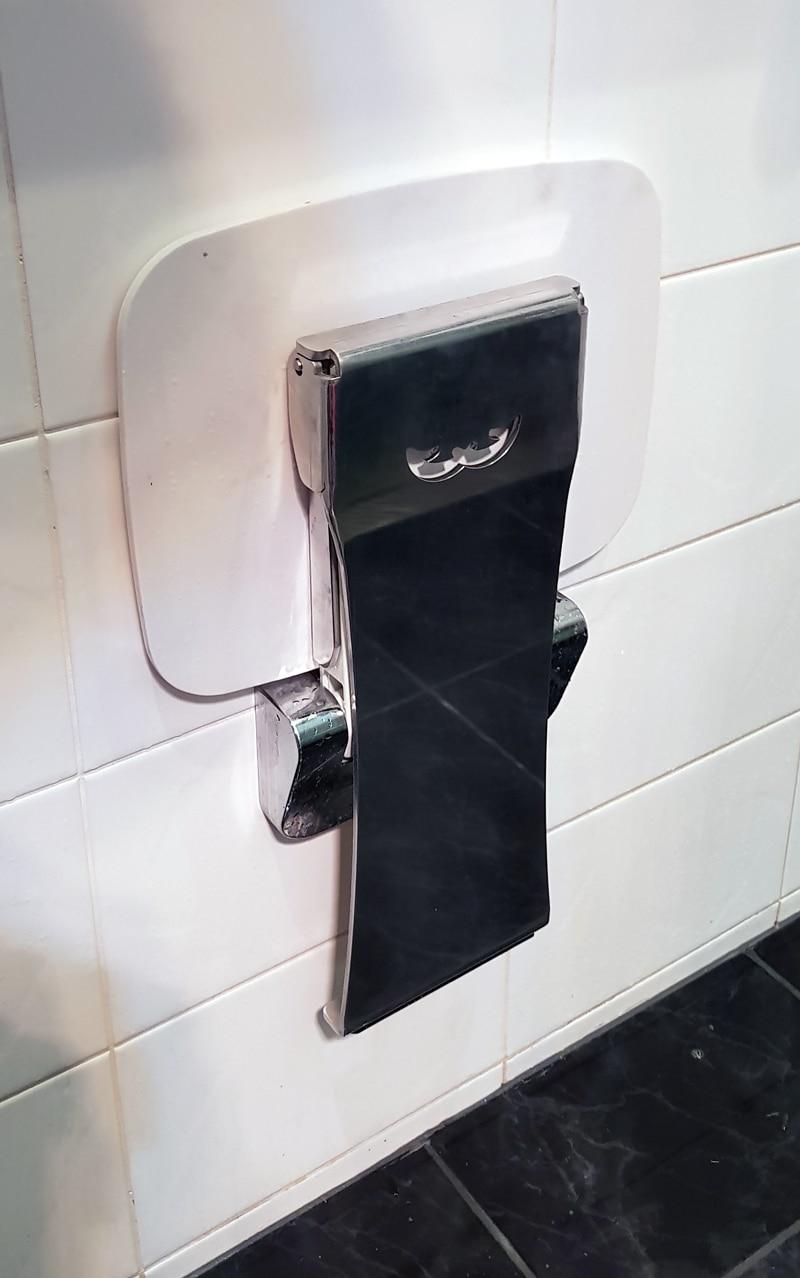 LIberty Fold Down Shower Seat