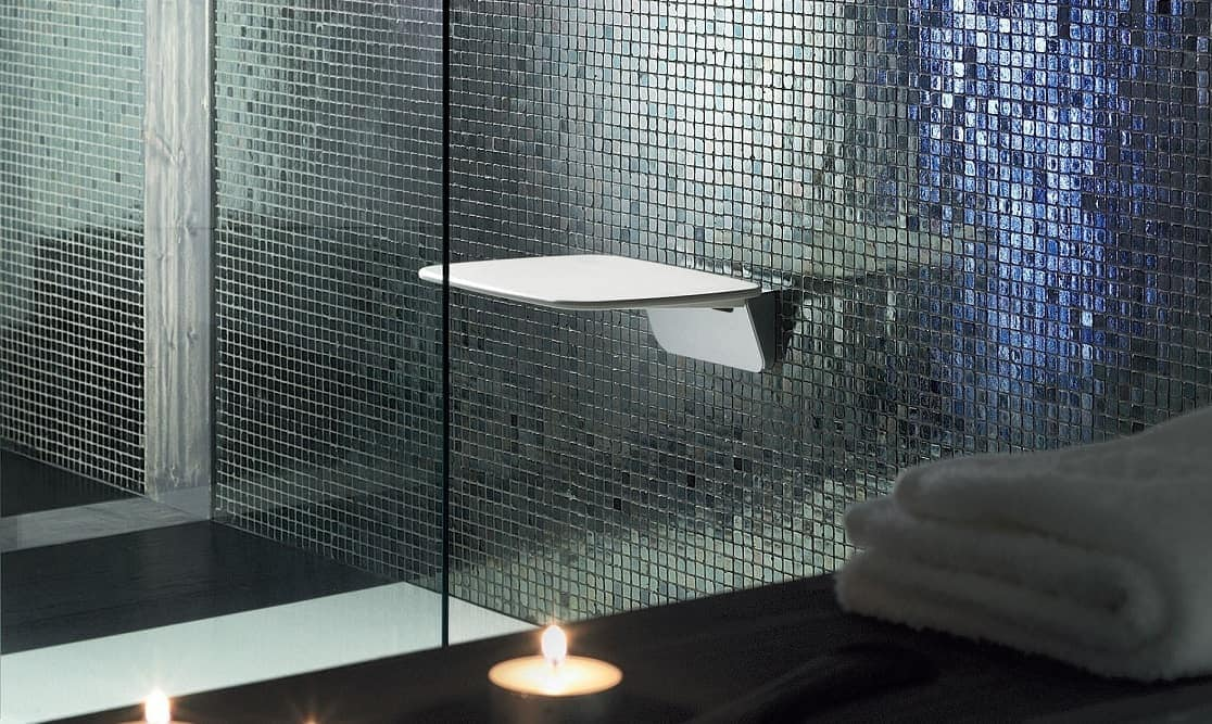 Avail Fold Up Shower Seat