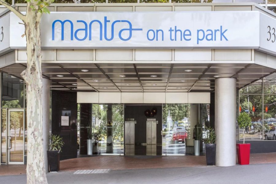 Mantra Hotel Refurbished with Avail