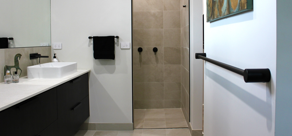 Smarter Stronger Bathroom Design At 4th Avenue Homes